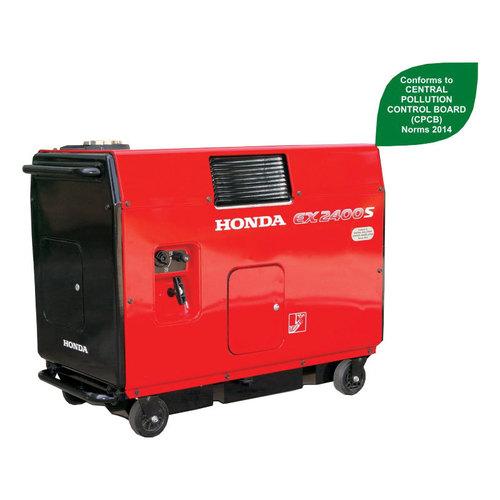 Honda Generators (X2400S)