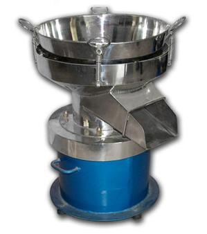 450 Vibration Sieve With Low Energy Efficient