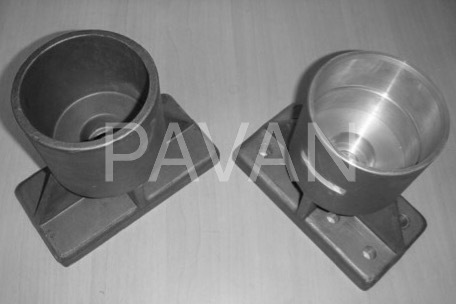 Aluminum Top Cover Casting