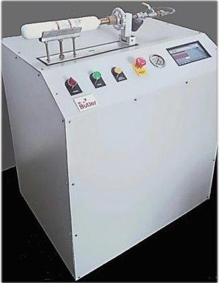 CO2 Refilling Machine in Kochi, Kerala - Mr  Butler