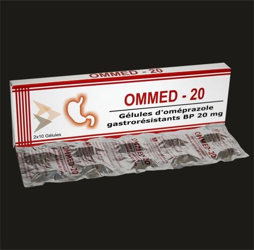 Ommed-20