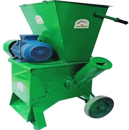 Portable Electric Garden Shredder