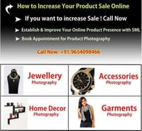 Products Photography Service For Ecommerce Website