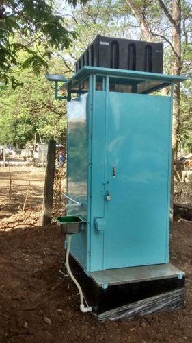 Bio Toilet in  Vasai (E)