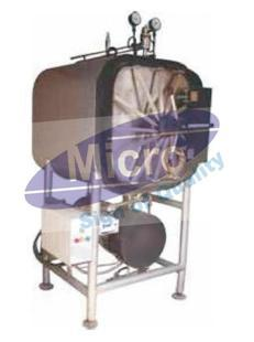 Fully Automatic Autoclaves