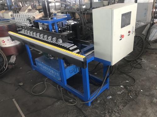 High Grade Automatic Buckle Machine