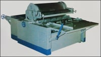Single Colour Flexo Printer