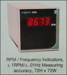 Frequency Indicator (6060)