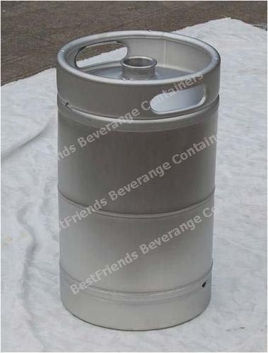 Slim 278 20l 304 Stainless Steel Beer Keg