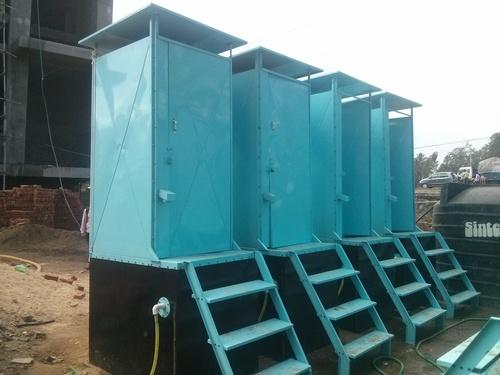 Bio Toilet (Bio2) in  Vasai (E)