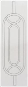 Designer Railing (HMI - 24)
