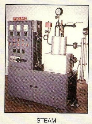 Electrode Steam Boilers