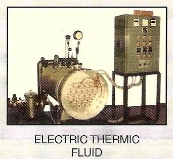 Non Ibr Oil Fired Steam Boiler