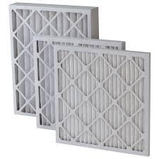 Disposable Panel Filter