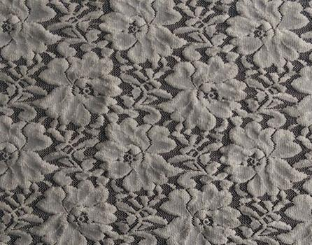 Nylon Cotton Polyester Lace