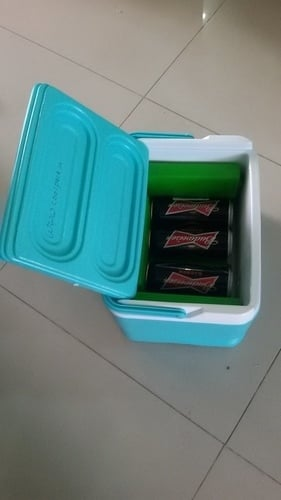Cold Cooler Box