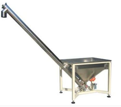 High Performance Screw Conveyor