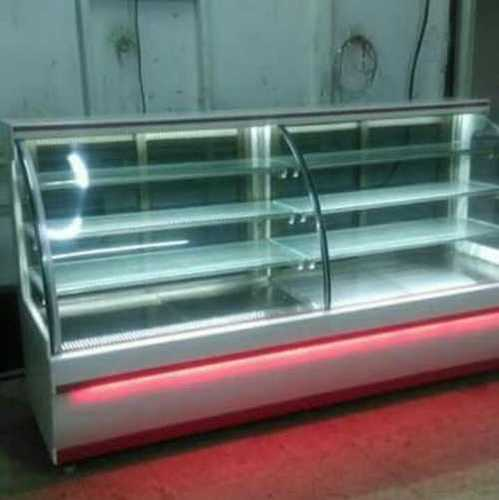Durable Display Counter