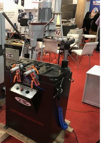 Industrial Use Aluminium Copy Routing Machine