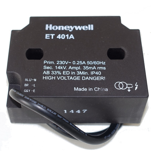 Honeywell Ignition Transformer