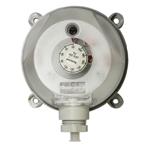 Standard Pressure Switches