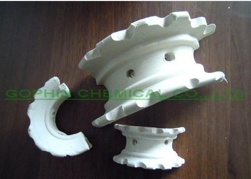 Ceramic Super Saddles