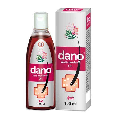 Dano Anti Dandruff Hair Oil