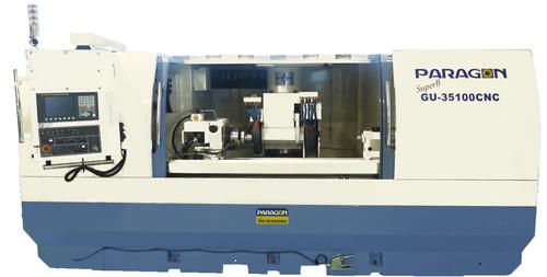 CNC Universal Cylindrical Grinding Machine