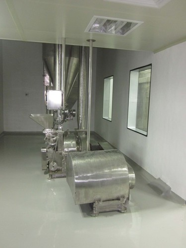 Pharma Pulveriser Gmp in  Bhayandar (West)