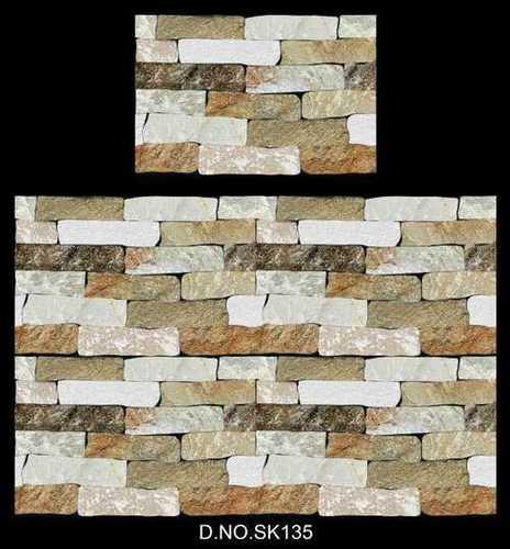 Premier Elevation Ceramic Tiles in Rajkot, Gujarat - VISTAAR OVERSEAS