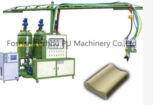 PU Foaming Machine For Car Seat Mat Pillow