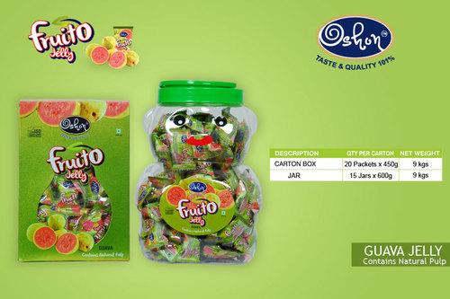 Fruito Guava Jelly