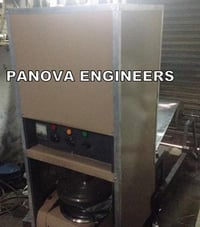 Paper Plate and Bowl Making Machine (Single Die)