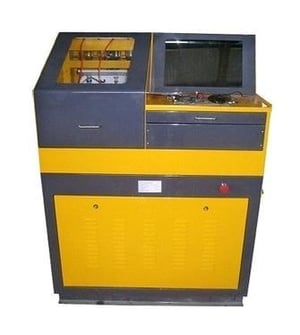 F-816A Common Rail Diesel Injector Test Bench