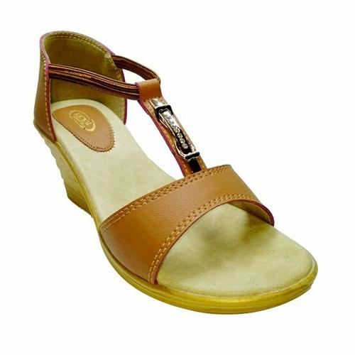 b7cac40db879 Ladies High Heel Sandal - ROYAL SHOE