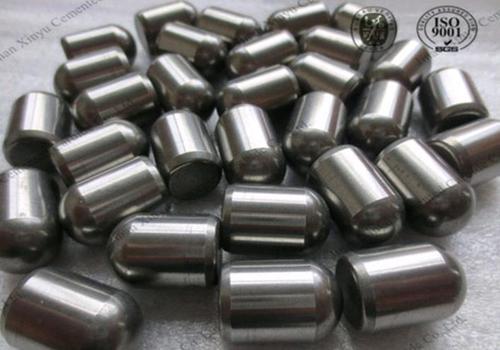 Tungsten Carbide Button For Rock Drill Bits