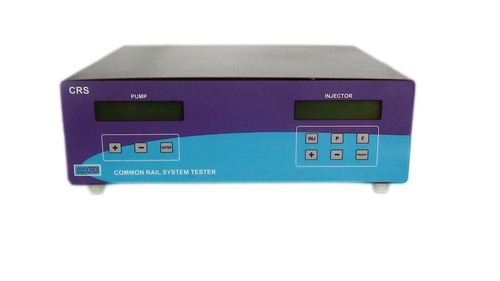Automatic Common Rail Injector