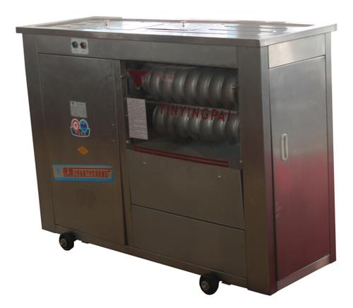 MG65 Dough Divider Rounder Bun Making Machine
