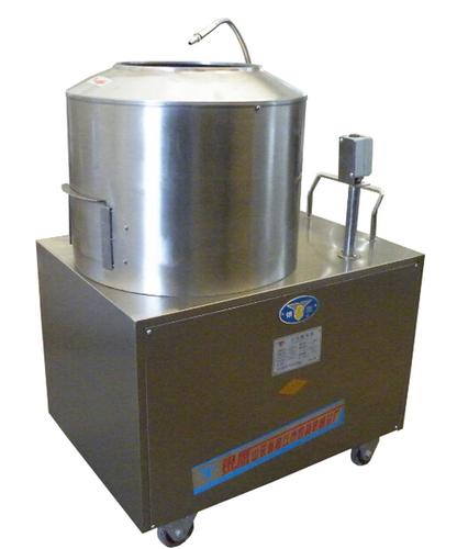TP 350/450 Potato Stripping Machine