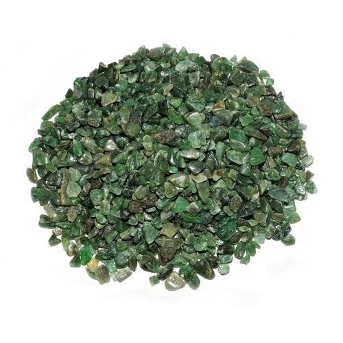 Natural Energised Jade Stone Chips