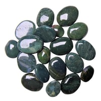 Natural Bloodstone Lucky Stone