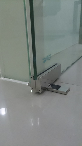 Floor Hinge (With Damping Function)