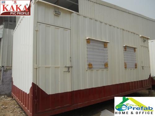 Porta Store Cabins