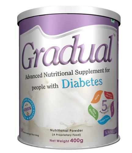 Diabetic Nutrition Food
