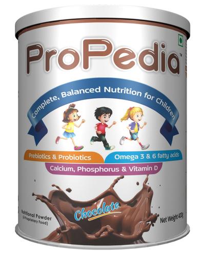 Pediatric Nutrition Food