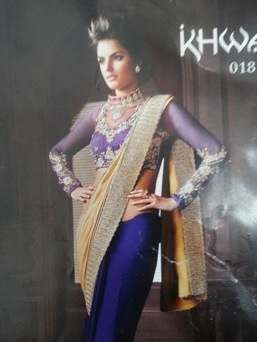 Ladies Designer Saree in  Sarjapur Road
