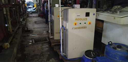 Commercial Ozone Generator - AEOLUS SUSTAINABLE BIOENERGY