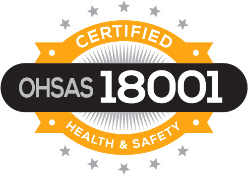 Ohsas Certifications , Ohsas 18001:2007 Certifications