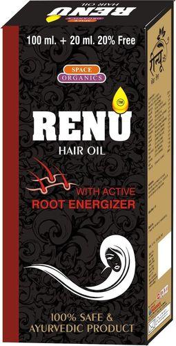 Pure Renu Hair Oil