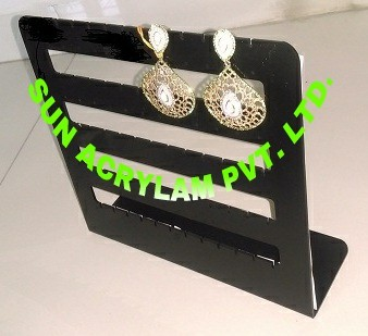 Acrylic Jewellery Holde